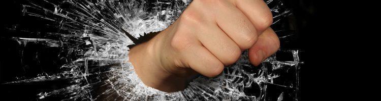 Controlar nuestra ira