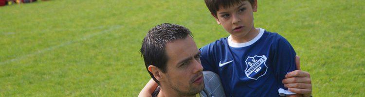 Comportamiento de padres en competiciones deportivas