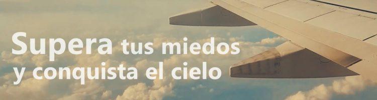 miedo a volar y cómo superalo