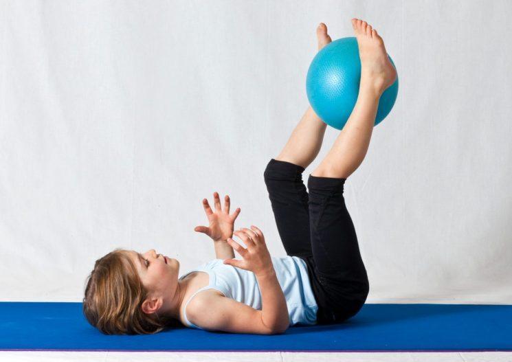 mindfulness para niños ejercicios prácticos