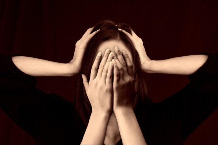 La Ansiedad. Motivos por los que ir al psicólogo - Psicología Puente